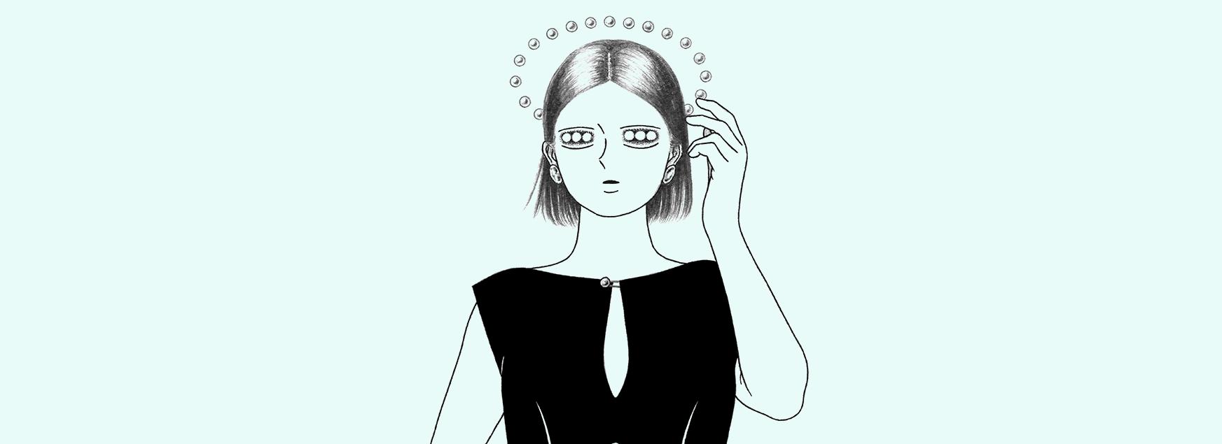 Illustration by Ai Teramoto