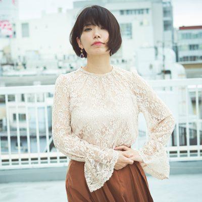 川上未映子さんと21世紀の結婚や出産、私たちの生き方の話をした