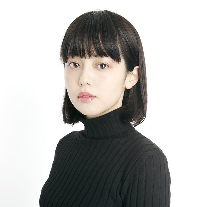 GIRLFRIEND 青柳文子 - She is [...