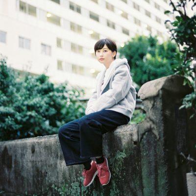 写真家・池野詩織が撮る鈴木真海子「見えない何かを写すんだ」